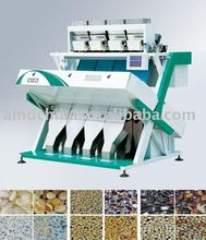 pulse color sorter machine