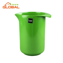 Wholesale China Logo Printed Plastic Cup With Ear