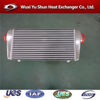 manufacturer of aluminum volvo f12 intercooler