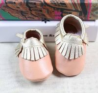 Factory sale widely used new products 2017 lovely baby shoes