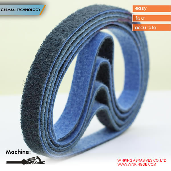good price perfect quality SANDING BELT butt joint sand paper