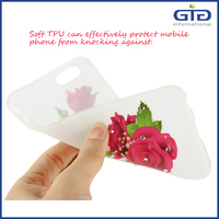 [GGIT] Wholesale Accessoires Mobile for iphone 6s Cell Phone Cover Case