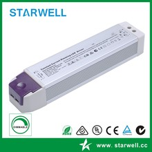 PE797B30V24 constant voltage dimmable led driver for 24v 1.25a 30w