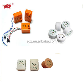 Toy Sound Module plush toy voice box