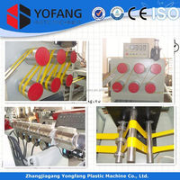 pp strapping making line