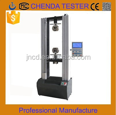 WDS-10 Digital display electronic universal testing machine+electronic tensile <strong>tester</strong>