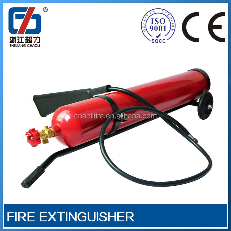 best selling products top quality small co2 cylinder extinguisher