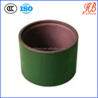 API Casing Couplings Short Thread