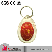 rubber motorcycle keyrings wholesales