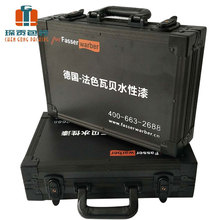 Multi wholesale portable aluminum instrument tool carrying <strong>case</strong>
