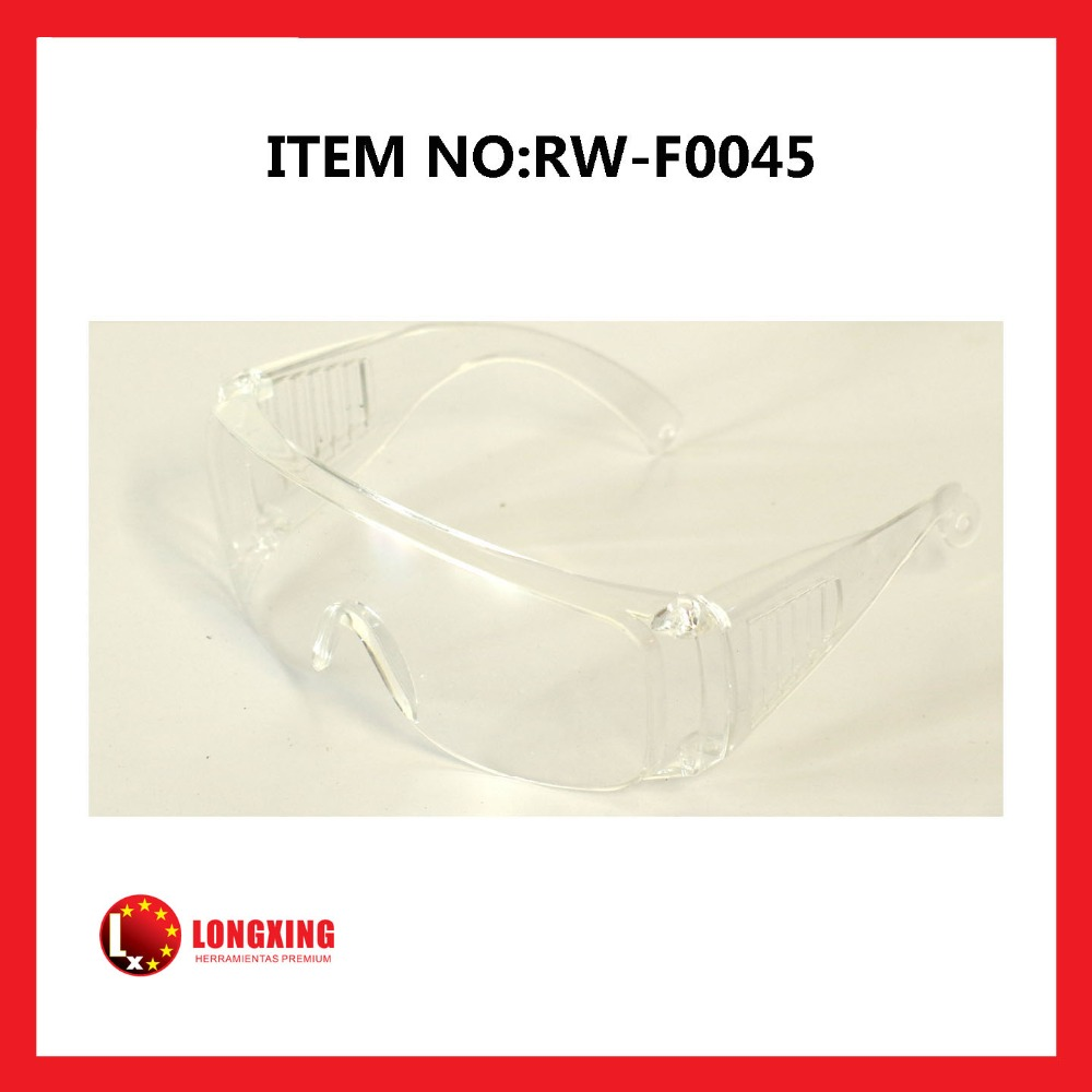 BEST SELLING safety goggles en166 ansi z87 1 safety glasses high quality safety glasses