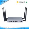 Long range 1000mw 5antenna wireless industrial router