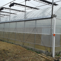 Good Quality Hydroponics Greenhouse