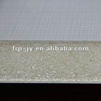 PU Insulation Core Reinforced FRP Sandwich
