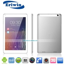 Android quad mini tablet pc 3G dual sim 10 inch IPS screen, 1GB DDR, 16GB nand flash 2015 bulk buy from china