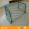 Galvanized Welded gabion box gabion wire mesh box(ISO9001;MANUFACTURER)