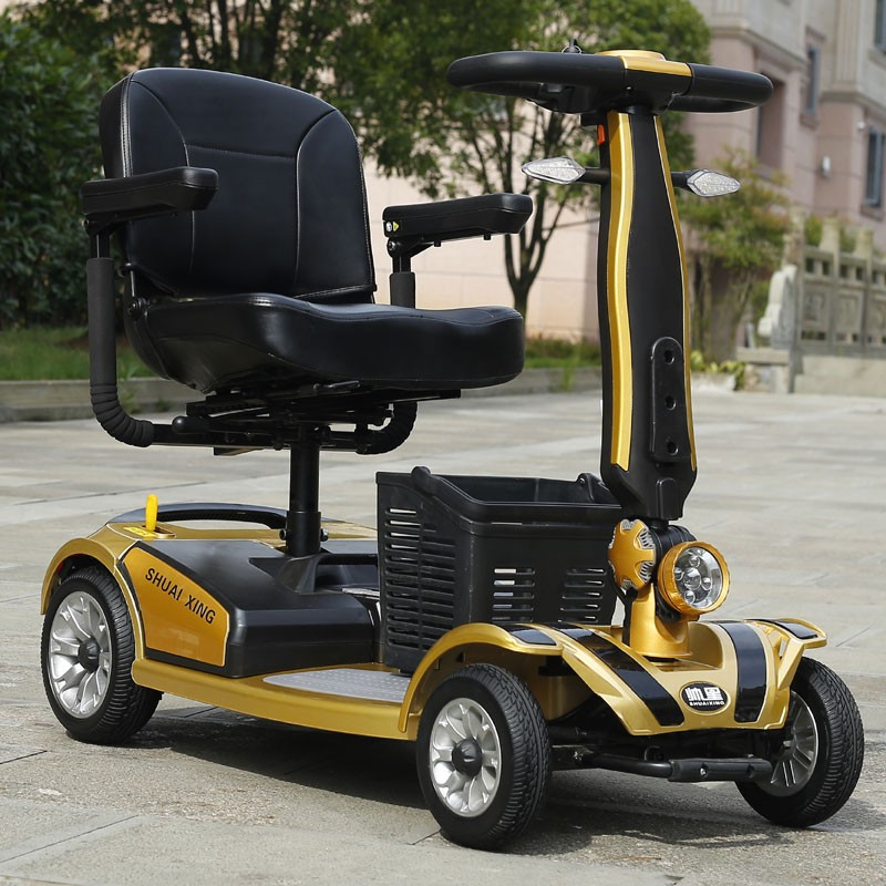 Lastest model for wheel chair 24v 250w electric motor attachments handcycle