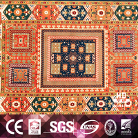 Best Quality Artistic Style Customized Persian Rugs Hand Woven
