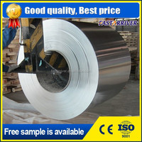 roofing ceiling decorative aluminum foil jumbo roll