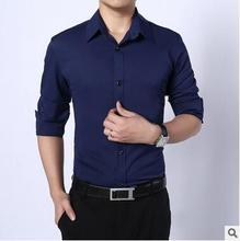 Multicoloured 100%cotton wholesale price hot sale clothing mens formal shirts