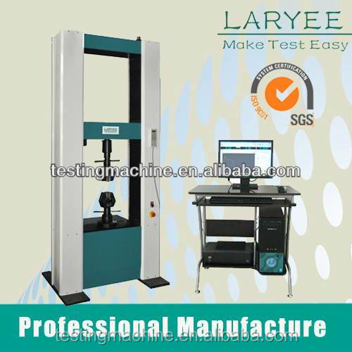 LARYEE WDW Series Computer Control Electronic Point Load Testing Machine