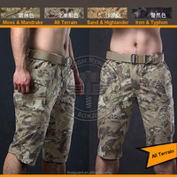 ALL terrain camo Shorts Ripstop Army Shorts
