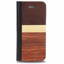 2016 new hot leather wooden phone case for iphone 4 4s 5 5s case colorful case