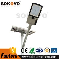 Factory Price Intelligent Solar Power Motion
