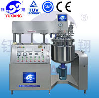 Yuxiang shower shampoo mixer machine