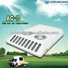 Direct Drive Auto Air Conditioning Equipment for Bus,Van