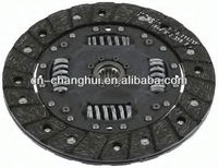 Clutch disc 90288421 for OPEL ASTRA F Hatchback (53_,54_,58_,59_) 1.4 Si