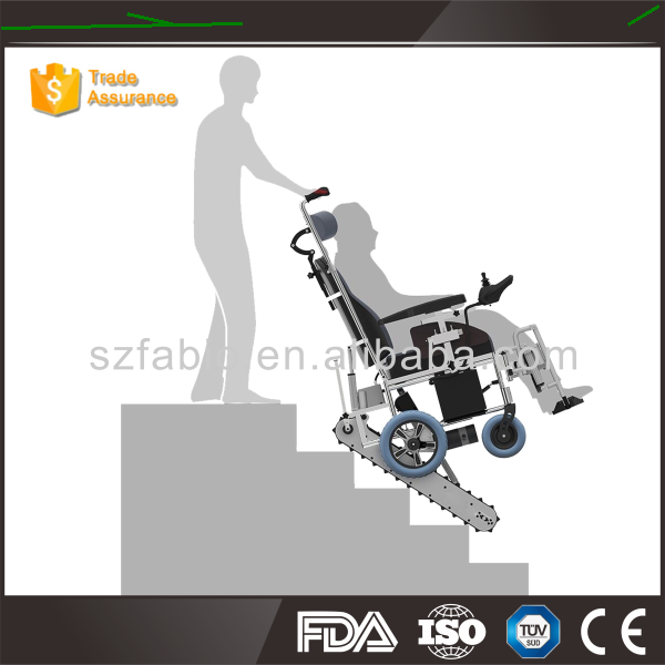 small size customized FABIO electric wheelchair