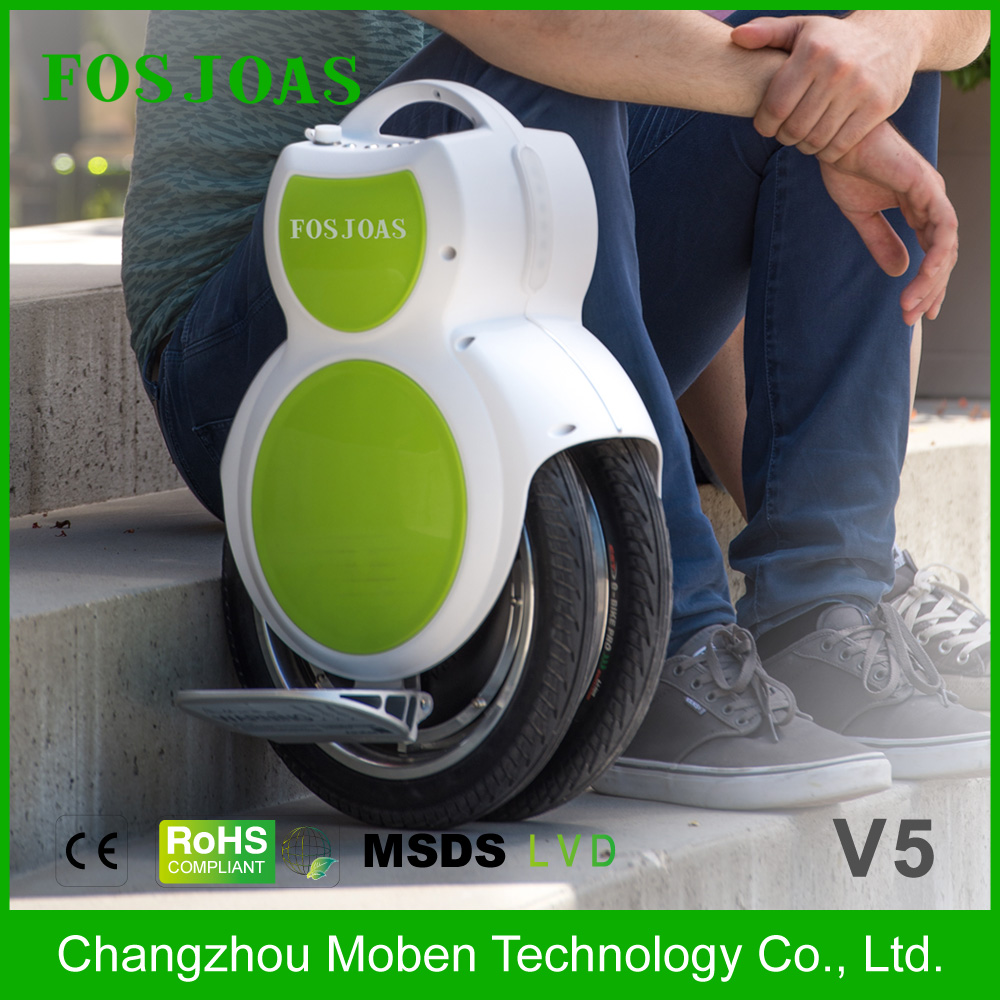 two wheels electric vehicle self balance scooter Fosjoas V5 for sports and entertainment