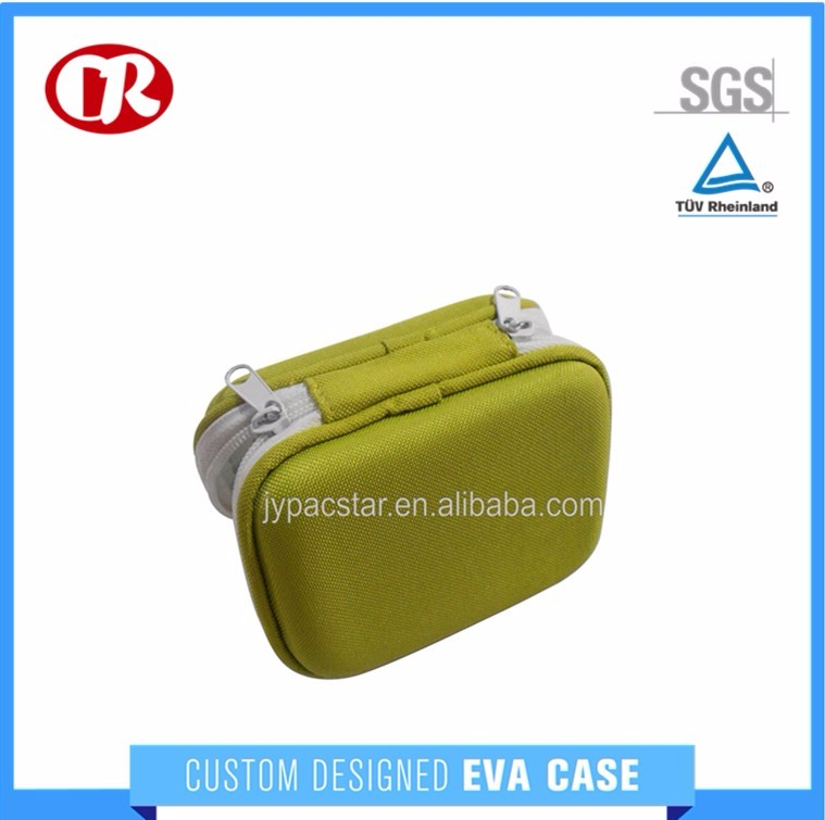 Professional custom army EVA first aid bag for any color clear medical bag