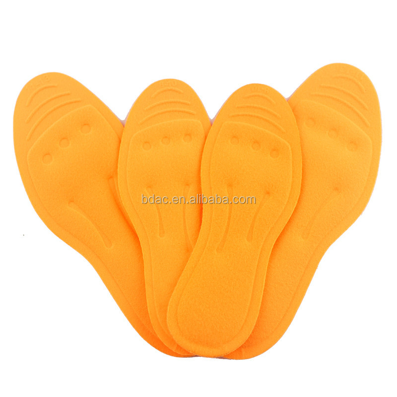 Therapeutic massaging Insoles/Child Liquid insole