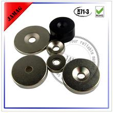 2014 water filter neodymium magnet wholesale