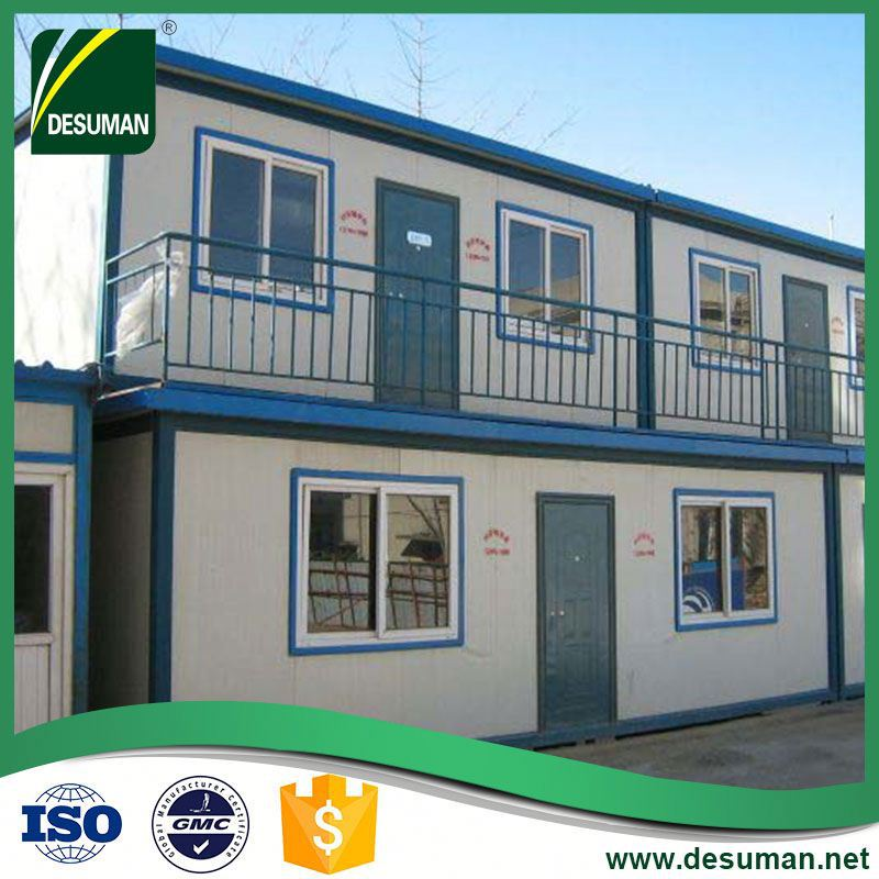 DESUMAN Indonesia high quality light weight prefabricated apartments building