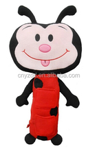 Seat Pets Red/Black Ladybug Car Seat Toy by Seat Pets TOY