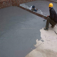 Polymer JS Cement Based Waterproof Coating For Wall Waterproofing