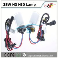 2016 Wholesale Super Vision canbus 35w ac slim car hid xenon kit h7 6000k