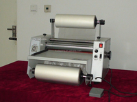 automatic thermal laminating machine a3 size