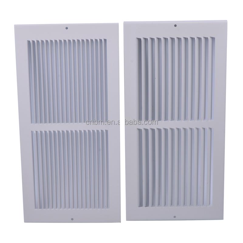 hotsale floor use air registers