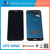 high quality oem cheap lcd for huawei ascend P7 screen display complete assembly