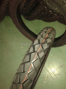 POPULAR PATTERN MOTORCYCLE TIRE 3.00-18