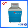 GL-21LM Large Capacity High Speed Blood continuous centrifuge, refrigerated blood spinning machine