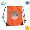 Factory direct sale children drawstring bags