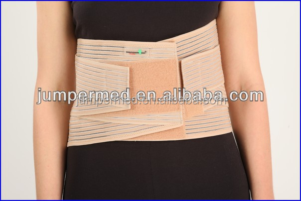 Medical Product C1LU-7001 Elastic Lumbar Support, Hot Salling One