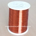 enameled aluminum wire for welding machine