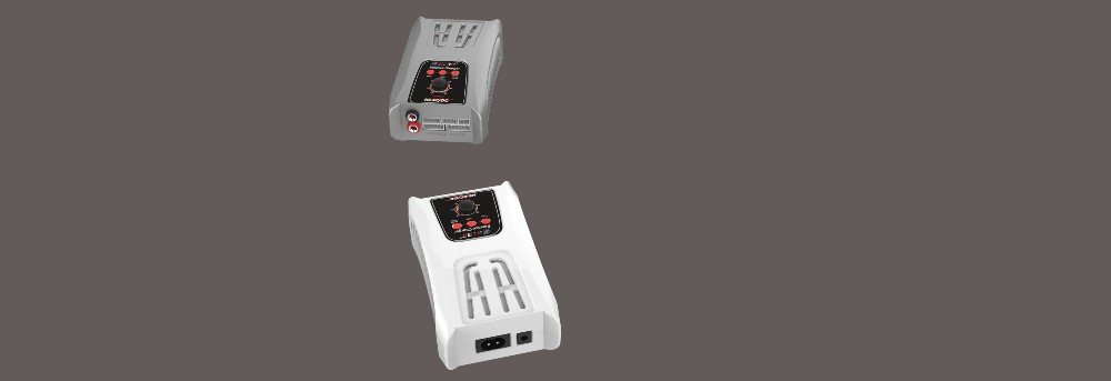 H6AC 50W 5A LiPo / LiFe / NiMH rc battery balance charger