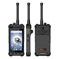 Runbo M1 4.7 inch MTK6735 Quad Core Android 6.0 5300mAh Big Battery 2GB RAM 16GB ROM Analogo DMR Walkie Talkie Phone